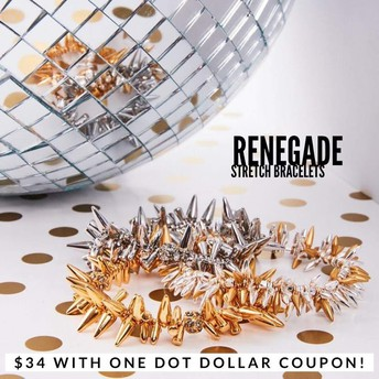 DOT DOLLARS REDEMPTION IS ON AND EXTENDED THROUGH SUNDAY, 1/6!