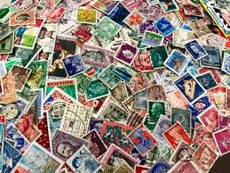 Got any used stamps?