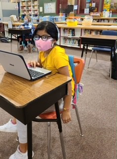 Engaged in Remote Learning