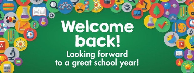 Welcome Back Eastwood Eagles!