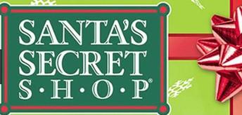 Santa Shop Dec. 17-21