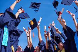 GRADUATION- INFORMATION  and SAVE THE DATE