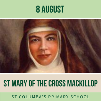 The Feast of Saint Mary of the Cross MacKillop
