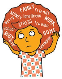 Reduce student anxiety