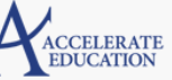 Accelerate Education Vendor for parents and students in Kindergarten through Grade 5.