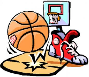 Basketball 5/6