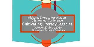 2019 Alabama Literacy Association Conference