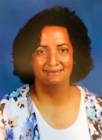 Jila Fernandez