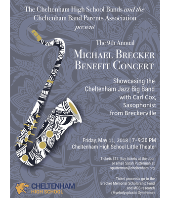 The 9th Annual Michael Brecker Benefit Concert