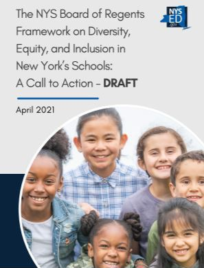 New York State Board of Regents Launches an Initiative to Advance Diversity, Equity and Inclusion in New York Schools