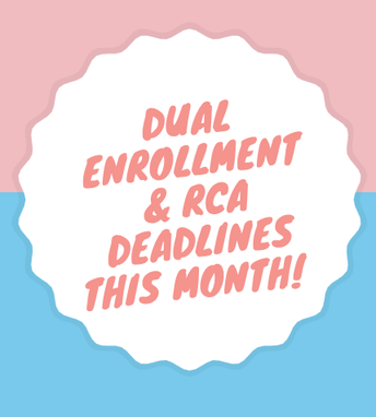 Interested in Dual Enrollment or attending Rockdale Career Academy?
