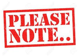 Dismissal Updates