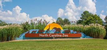 Zoo Field Trip: March 13, 2020