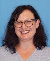 Mrs. Jennifer Schouten - NEW Paraeducator in AIMS