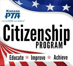 PTA Citizenship Writing Contest