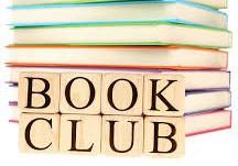 School-Wide Book Club - October 16th