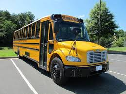 """School Bus Information For """"V"""" Day (WEDNESDAYS in a 5 Day Week)"""