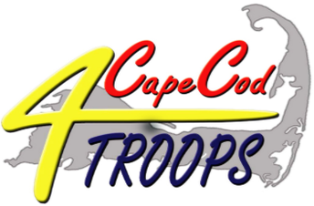 Please donate to Cape Cod Cares for the Troops