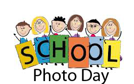 School Picture Day - Coming Soon