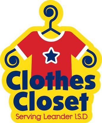 LISD Clothes Closet