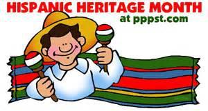 Spanish Heritage Celebration!