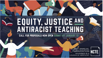 NCTE Call for Proposals for 2021 Conference