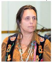 Winona LaDuke, Leader