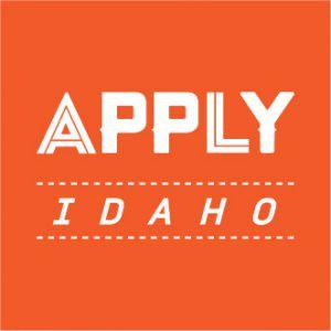 Apply Idaho Deadline is February 15, 2019