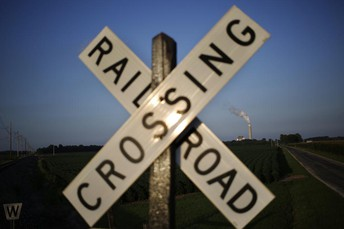 Rail Road Crossings