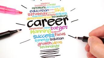 Career Day @ OHT