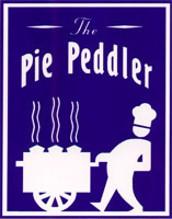 Pie Peddler Fundraiser