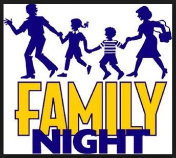 Open House & Family Night - February 1