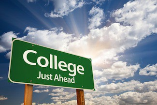 Inside College Admissions