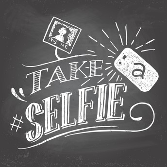Challenge #7: The Selfie Shout-Out