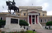 National Historical Museum of Athens