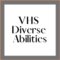 VHS Diverse Abilities link to book recommendations