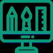 Teacher Websites, Branding, & Digital Learning Graphic Design