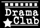 Join Drama Club