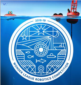 Wonder League Robotics Comp
