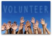 Hands Across the District - Volunteer Sign Up