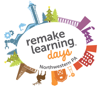 Join us for Remake Learning Days – Northwestern PA!