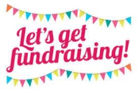 Fundraiser Time
