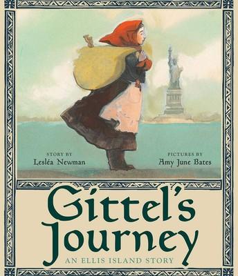 *Gittel's Journey by Lesléa Newman