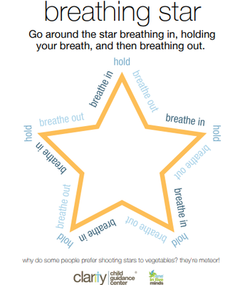 Breathing techniques