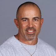 Interim Baseball Coach, Jason Tiseo