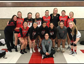 Loboettes currently undefeated in district 2-4A