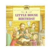 A Little House Birthday