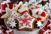 Annual Youth Christmas Bake Sale!  Sunday, December 3, 2017 from 7:30am - 12:30pm