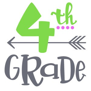 4th GRADE STUDENTS BEGIN DAILY ATTENDANCE MONDAY 10/12