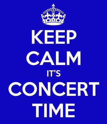 Pre-UIL Concerts & Clinics